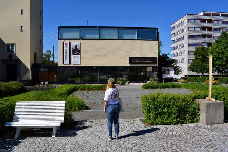 pohjanmaan museo 1