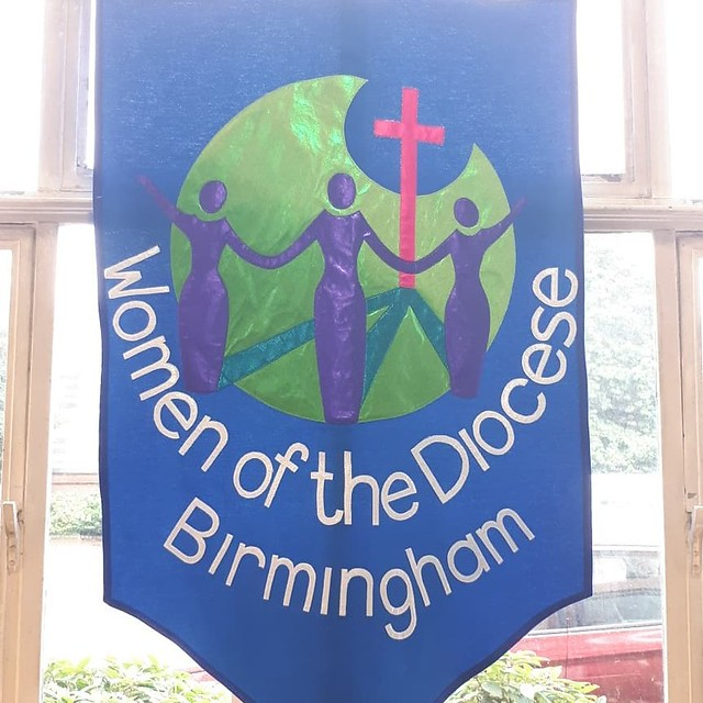 Women of the Diocese 2019