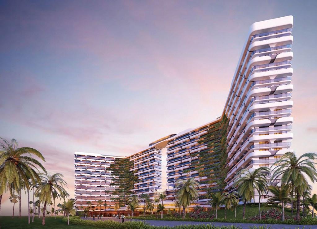 Tổng quan dự án Cam Ranh Bay