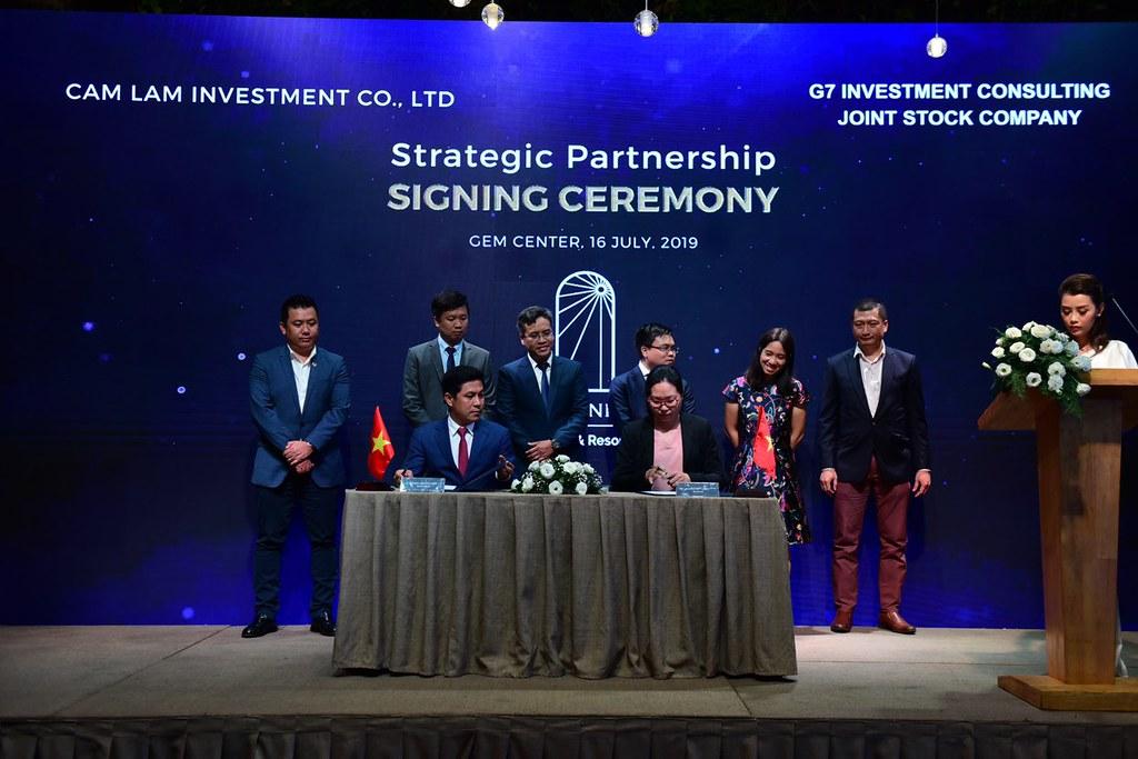 Ascott Limited– Đơn vị quản lý trực tiếp dự án Cam Ranh Bay