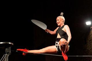 Hanna Moisala - Artist circus