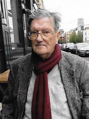 Simon Bendall