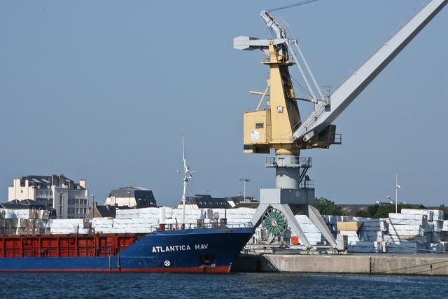 port de St Malo