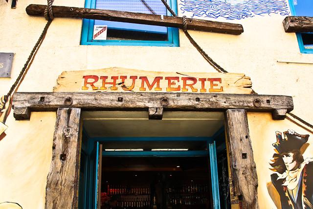 Rhumerie