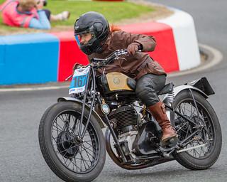 FoTB 2019 No 167 Triumph CSD 550cc 1930 001