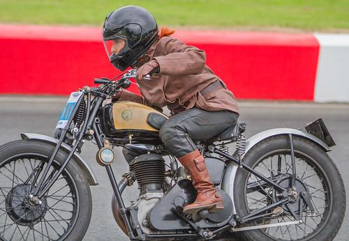 FoTB 2019 No 167 Triumph CSD 550cc 1930 002