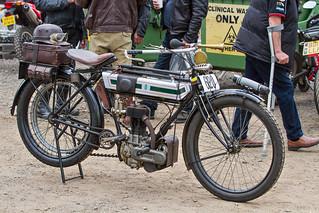 FoTB 2019 No 620 Triumph 3½hp 500cc 1912 004