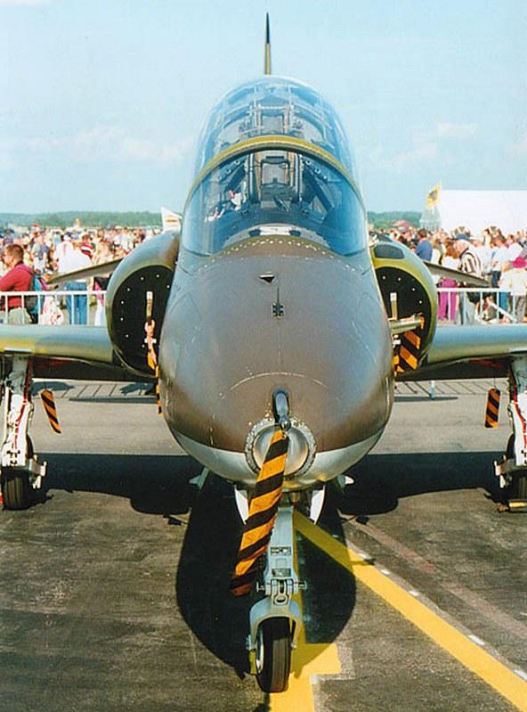 BAE Hawk Mk51 3