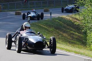 aj- Elva Formel Junior