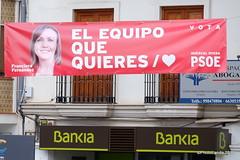Publicidad electoral