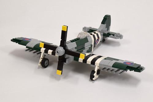 Hawker Tempest (1)