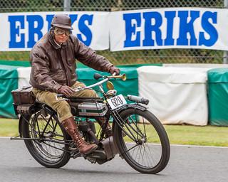 FoTB 2019 No 620 Triumph 3½hp 500cc 1912 003