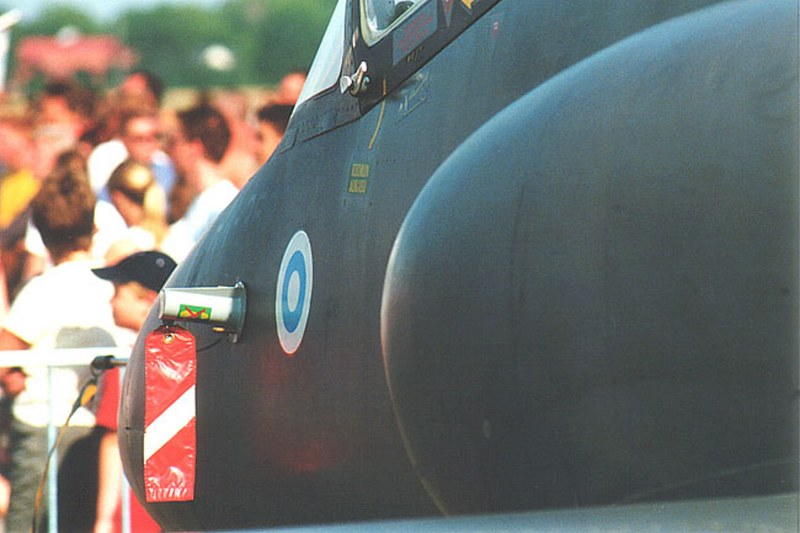 BAE Hawk Mk51 5