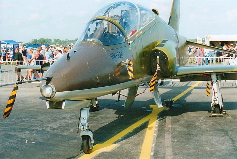 BAE Hawk Mk51 2