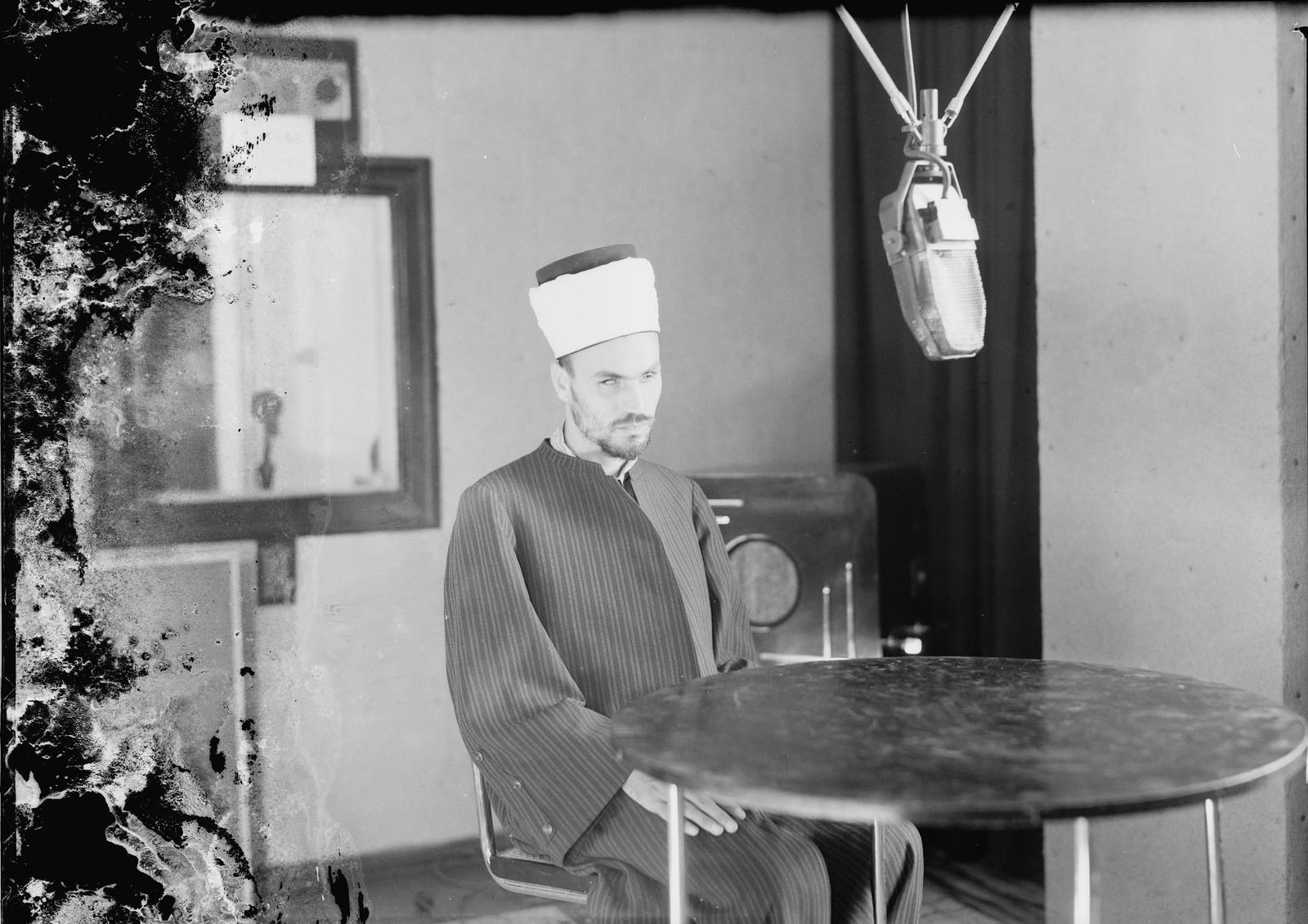 17. Палестинская радиовещательная служба