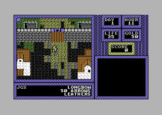 The Keys to Maramon (Mindcraft, 1990) for Commodore 64 | by Deep Fried Brains