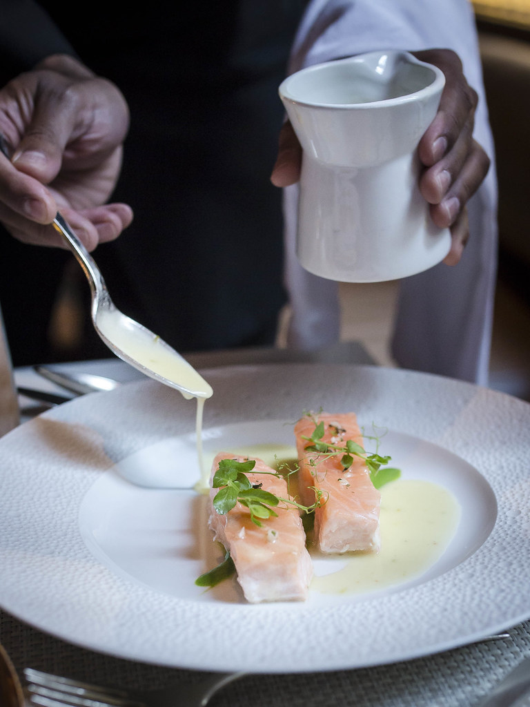 New York – Le Bernardin