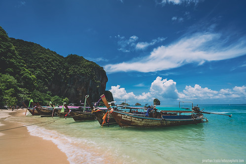 2019 Summer Vacation Trip to Thailand | by inhousephoto