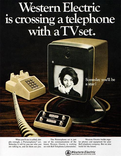 Western Electric 1968