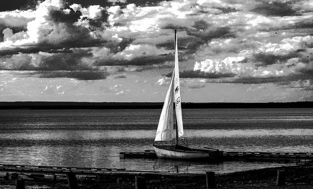 Cardinal Lake AB , Canada