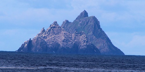 skellig stfiniansbay atlantic