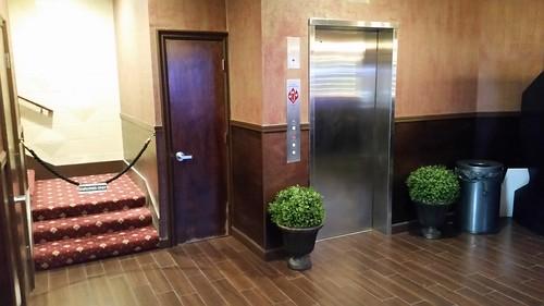 Key Club Elevator
