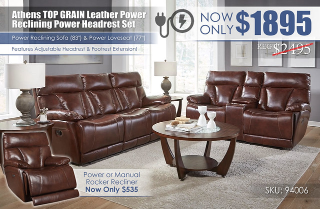 Athens Walnut Power Reclining Set_94006_JulyUpdate