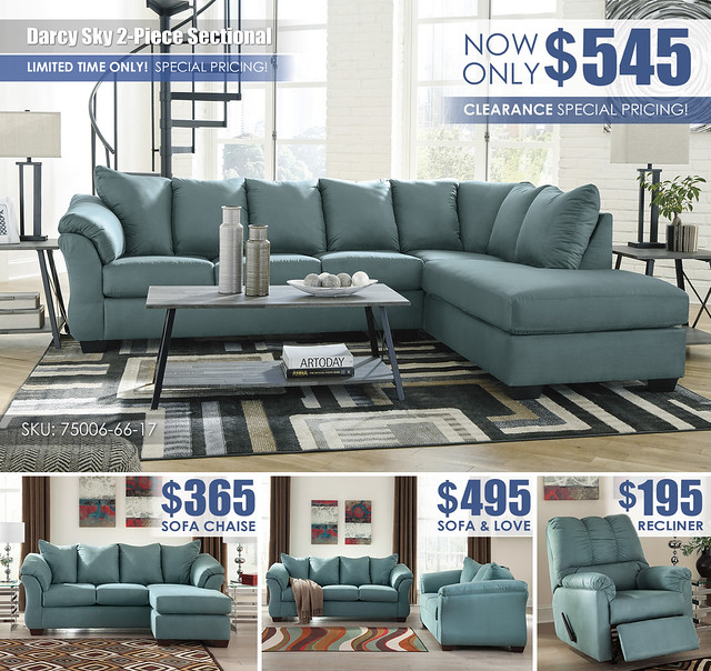 Darcy Sky Collection_Clearance Special_75006