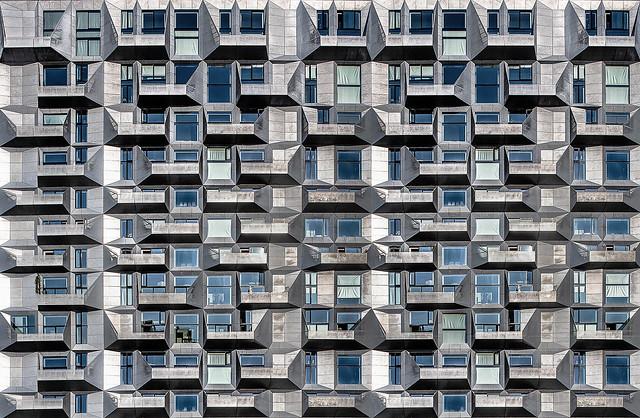 Copenhagen Patterns