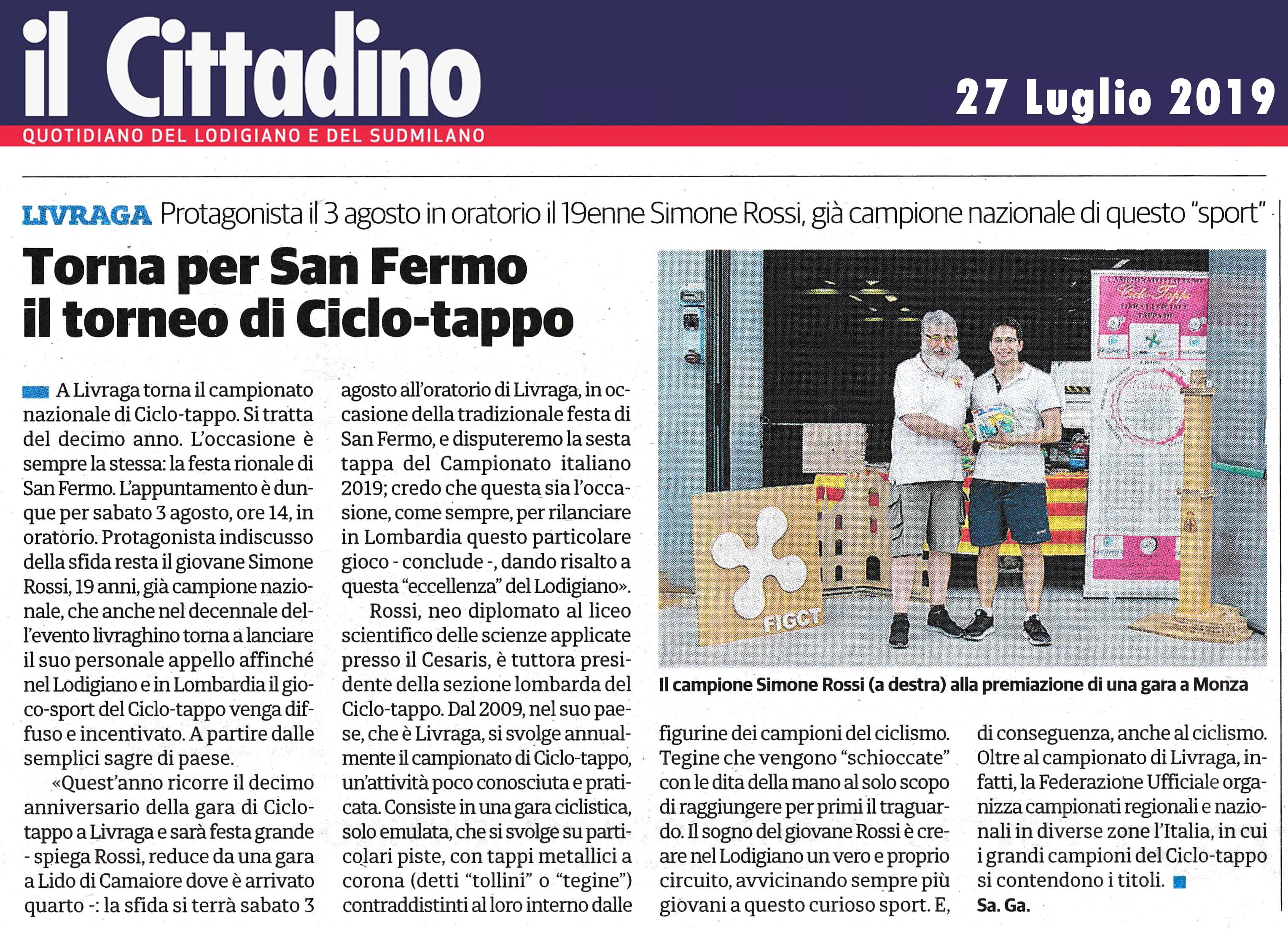 2019-07-27_Il Cittadino