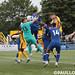 Sutton v Chelsea U23s - 27/07/19