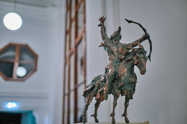 Sculptures 12