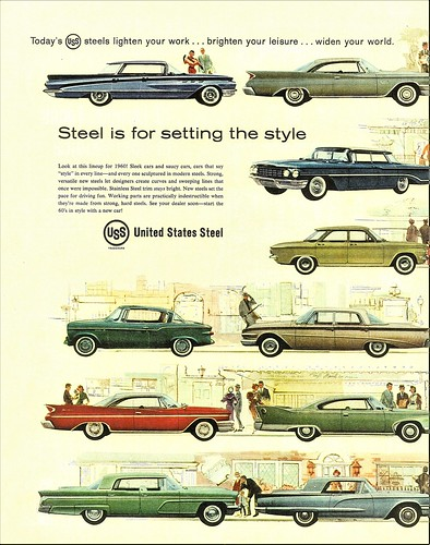 1960 Cars Pg. 1 | by aldenjewell