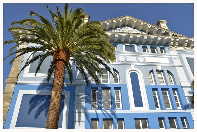 Quinta Guadalupe - Museo de la Emigración