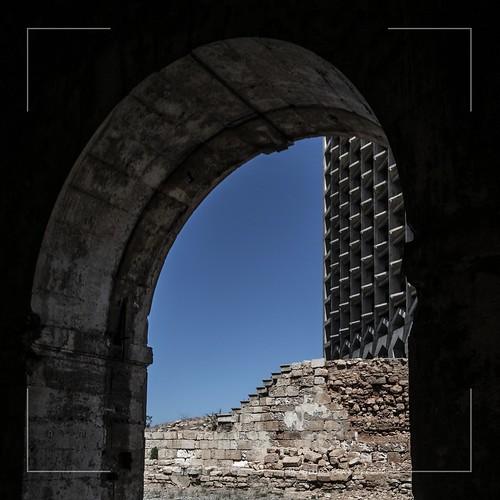 oran algeria algérie curve curves courbe courbes architecture