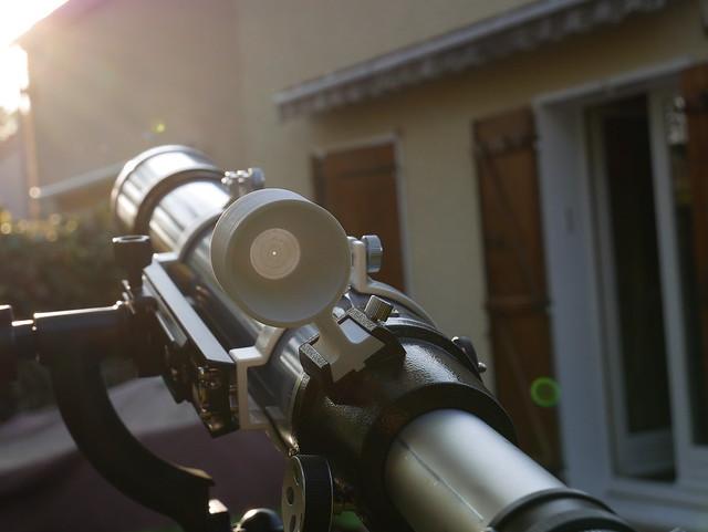 Sky-Watcher 100ED
