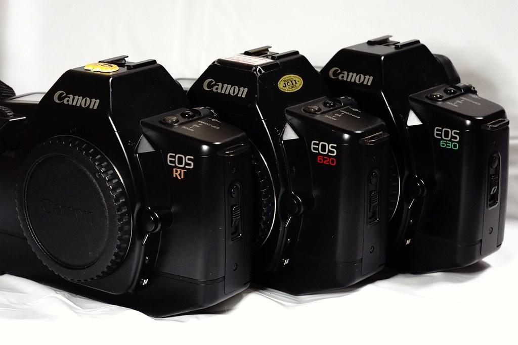 EOS 620 630 RT