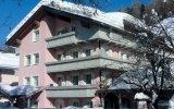 Apparthotel Residence Alpenrose