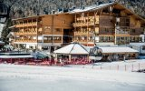 Hotel Bad Moos Dolomites Spa Resort S