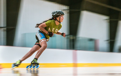 Speed skate training #4 - 2019-07-27_13