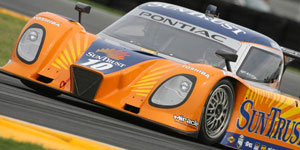 Brumos Porsche 250