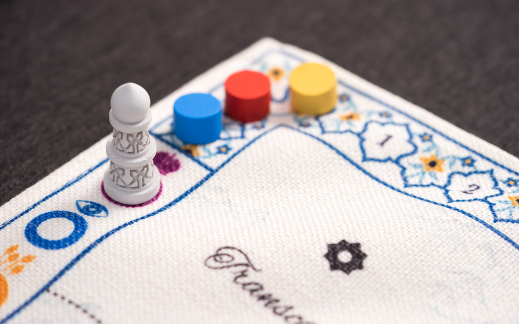 pax pamir second 2tomatoes wehrlegig boardgame