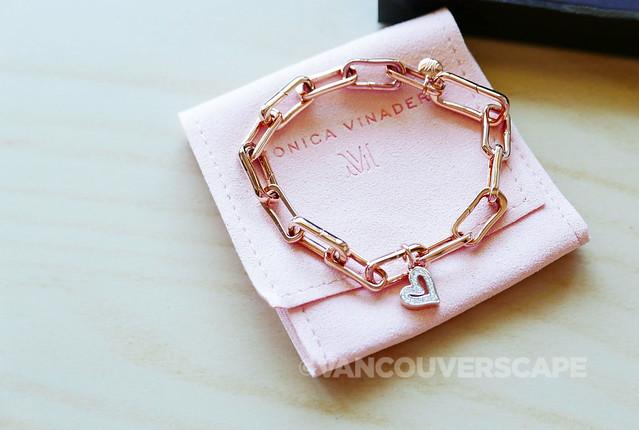 Monica Vinader Atla Charm Bracelet-2