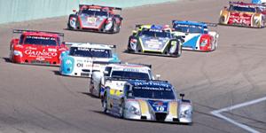2011 Homestead-Miami Speedway