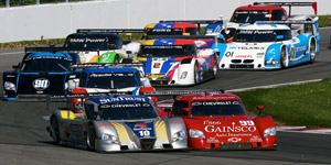 2011 Montreal 200