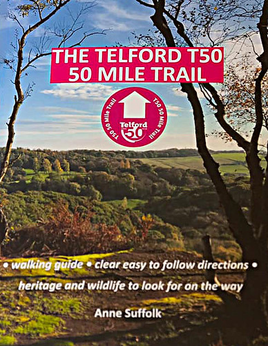 T50 50 Trail Book Cover