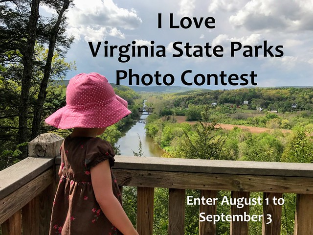 I Love Virginia State Parks Photo Contest - State Parks Blogs