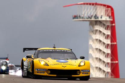 FIA World Endurance Championship at COTA