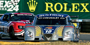 2011 Roar Before the Rolex 24