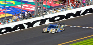 2011 Rolex 24 At Daytona